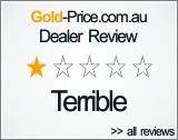 Customer Rating of adelaideexchange, Adelaide Exchange experiences, Adelaide Exchange Reviews