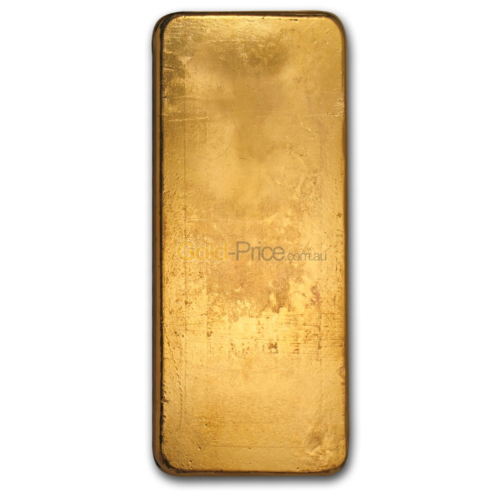Gold Bar Price Comparison Buy 1 Kilogram Gold