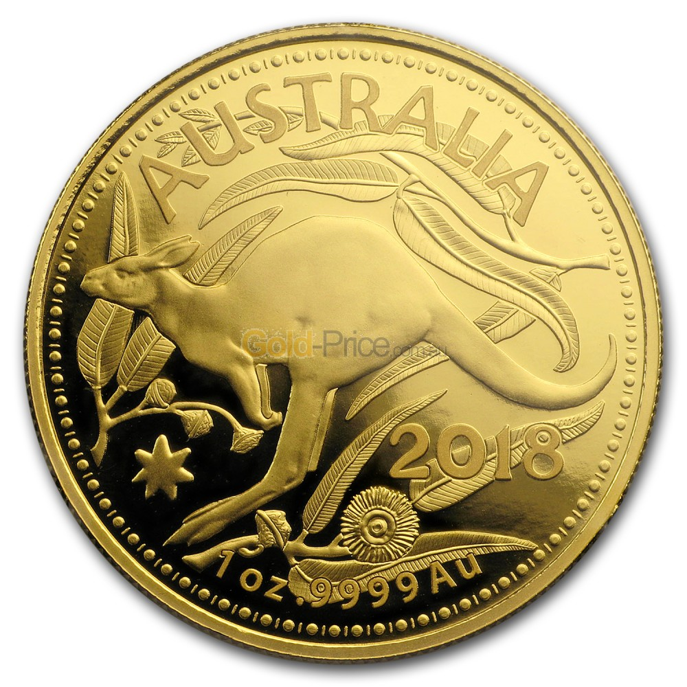 Gold Coin Price Comparison Buy Gold Australian Kangaroo Ram