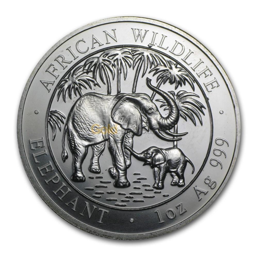 Silver Coin Price Comparison Buy Silver Somalian African